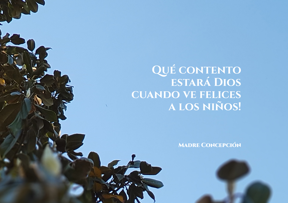 Frases de Nuestra Madre 07